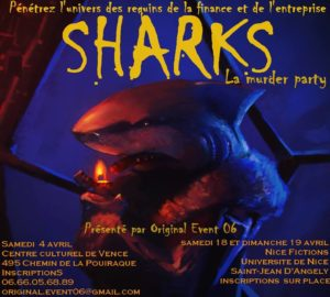 Original Event Sharks